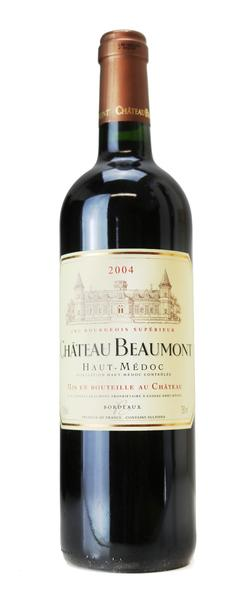 Chateau Beaumont, 2004
